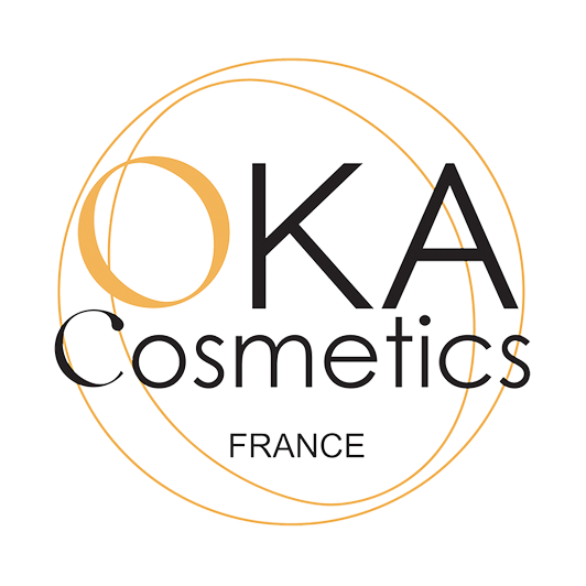 Logo OKA France Cosmetics